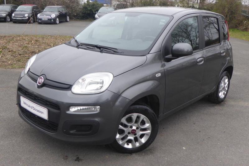 Fiat PANDA 1.2 8V 69CH LOUNGE Occasion à vendre