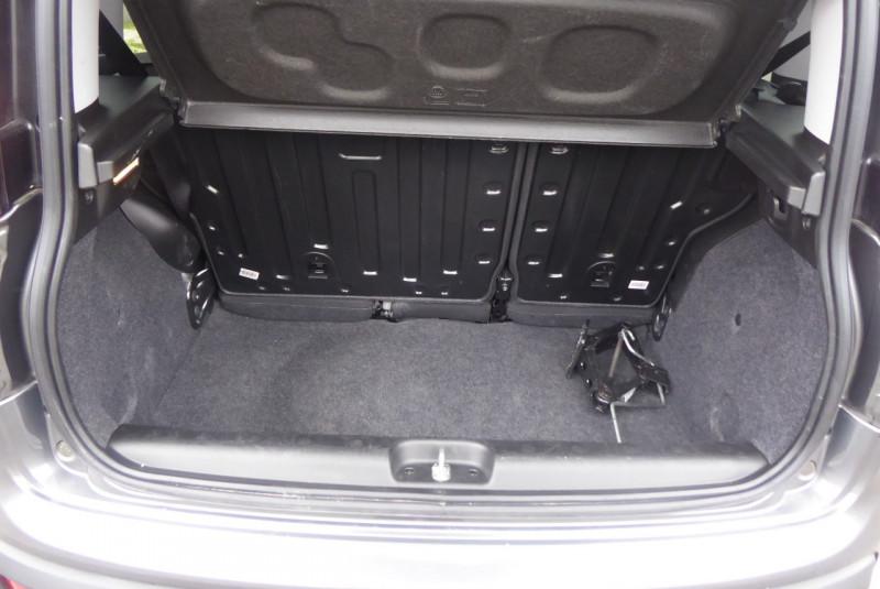 Photo 9 de l'offre de FIAT PANDA 1.2 8V 69CH LOUNGE à 8490€ chez PCA