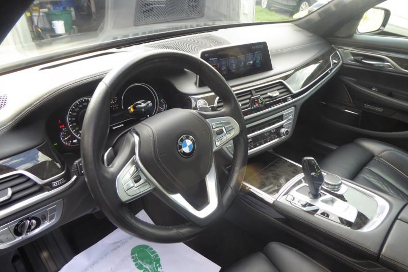 Photo 15 de l'offre de BMW SERIE 7 (G11/G12) 730DA XDRIVE 265CH EXCLUSIVE à 38890€ chez PCA