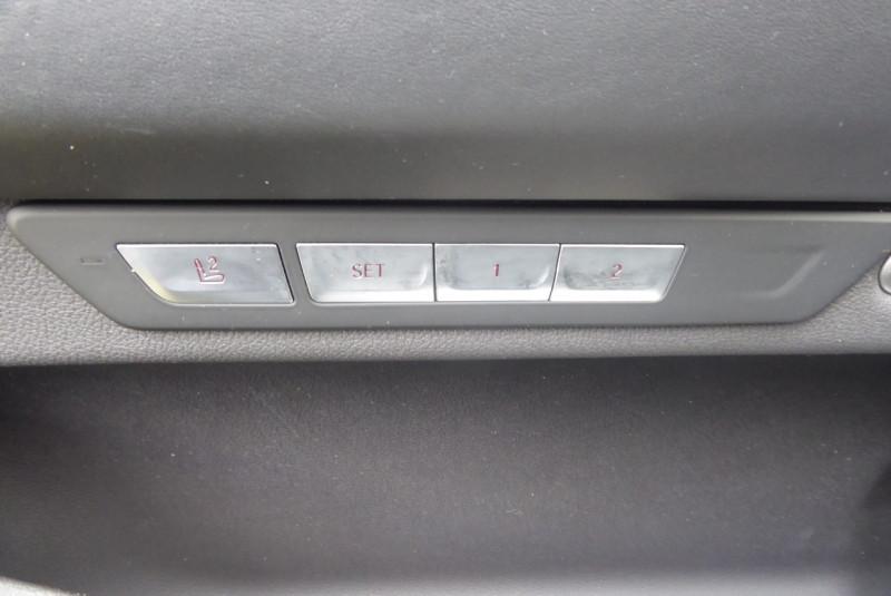 Photo 31 de l'offre de BMW SERIE 7 (G11/G12) 730DA XDRIVE 265CH EXCLUSIVE à 38890€ chez PCA