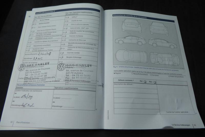 Photo 21 de l'offre de VOLKSWAGEN PASSAT SW 1.4 TSI 218CH GTE DSG6 à 22490€ chez PCA