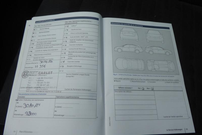 Photo 19 de l'offre de VOLKSWAGEN PASSAT SW 1.4 TSI 218CH GTE DSG6 à 22490€ chez PCA