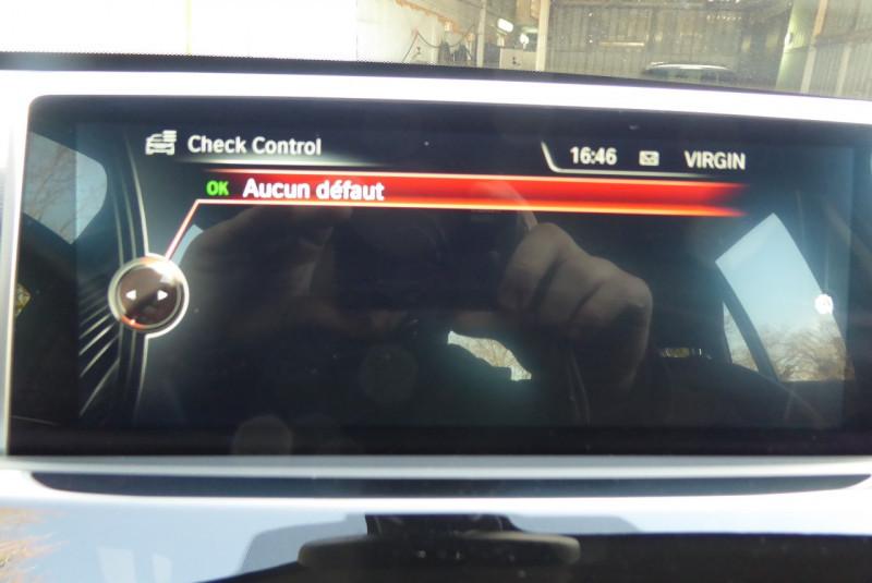 Photo 21 de l'offre de BMW X1 (F48) SDRIVE18IA 136CH XLINE à 24890€ chez PCA