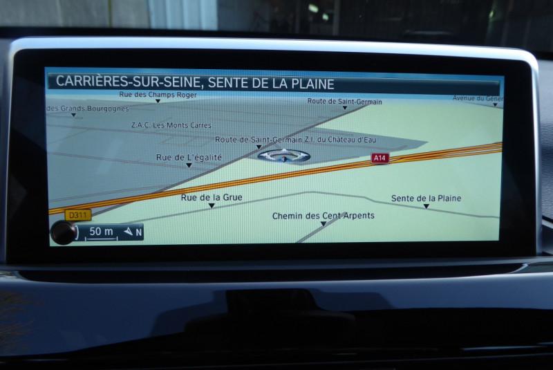 Photo 15 de l'offre de BMW X1 (F48) SDRIVE18IA 136CH XLINE à 24890€ chez PCA