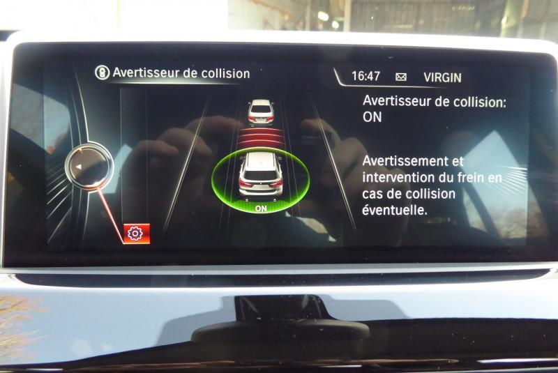 Photo 25 de l'offre de BMW X1 (F48) SDRIVE18IA 136CH XLINE à 24890€ chez PCA