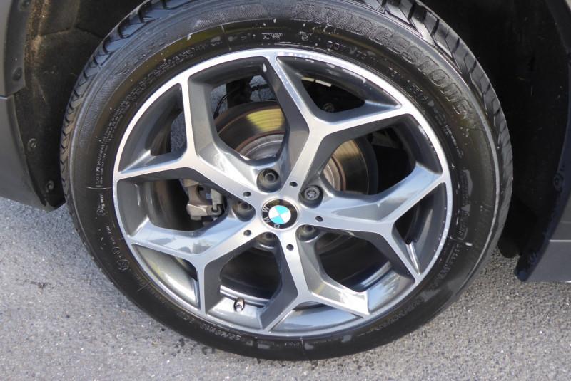 Photo 5 de l'offre de BMW X1 (F48) SDRIVE18IA 136CH XLINE à 24890€ chez PCA