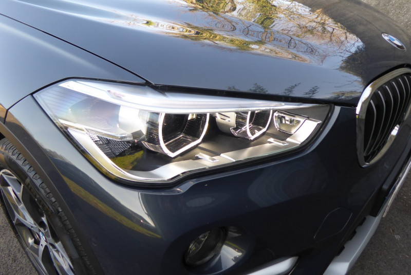 Photo 6 de l'offre de BMW X1 (F48) SDRIVE18IA 136CH XLINE à 24890€ chez PCA