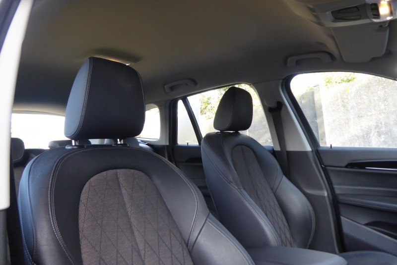 Photo 9 de l'offre de BMW X1 (F48) SDRIVE18IA 136CH XLINE à 24890€ chez PCA