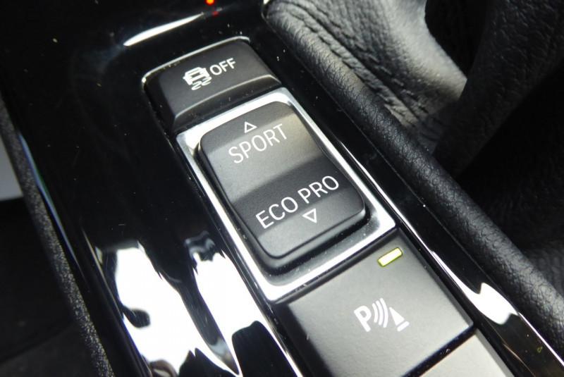 Photo 24 de l'offre de BMW X1 (F48) SDRIVE18IA 136CH XLINE à 24890€ chez PCA