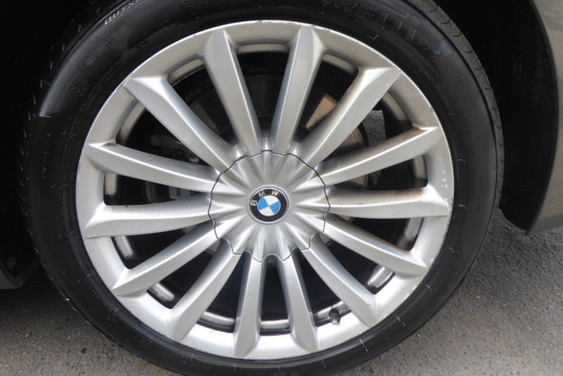 Photo 5 de l'offre de BMW SERIE 7 (G11/G12) 730DA XDRIVE 265CH EXCLUSIVE à 38890€ chez PCA