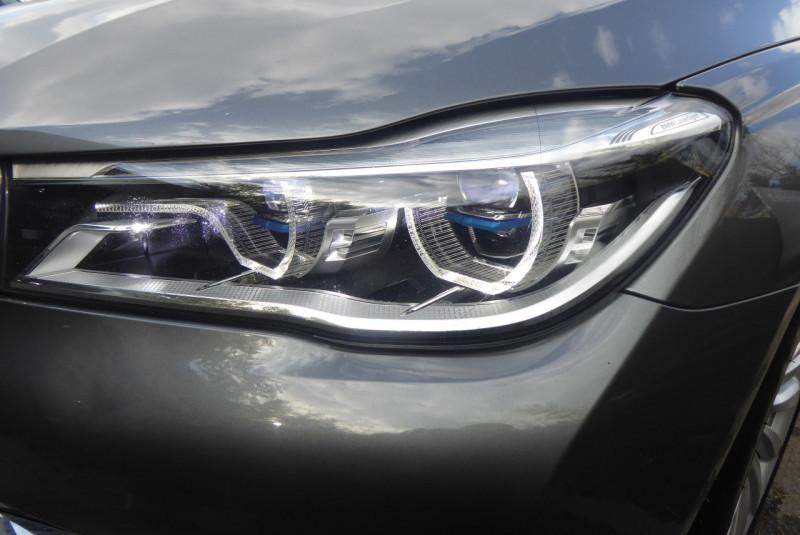 Photo 6 de l'offre de BMW SERIE 7 (G11/G12) 730DA XDRIVE 265CH EXCLUSIVE à 38890€ chez PCA