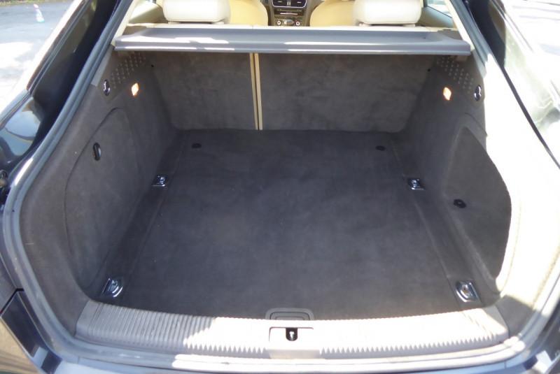Photo 10 de l'offre de AUDI A5 SPORTBACK 3.0 V6 TFSI 272CH AVUS QUATTRO S TRONIC 7 à 29890€ chez PCA