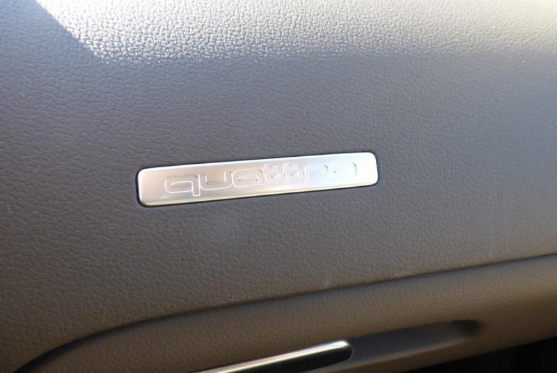 Photo 23 de l'offre de AUDI A5 SPORTBACK 3.0 V6 TFSI 272CH AVUS QUATTRO S TRONIC 7 à 29890€ chez PCA