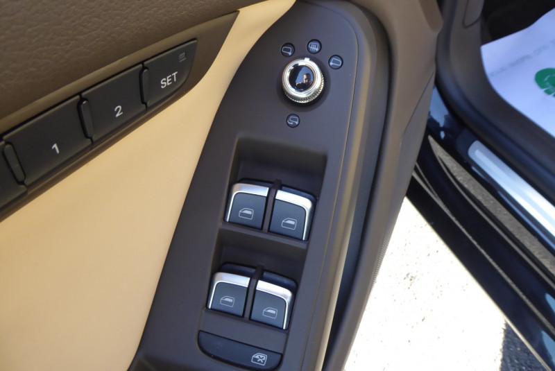 Photo 13 de l'offre de AUDI A5 SPORTBACK 3.0 V6 TFSI 272CH AVUS QUATTRO S TRONIC 7 à 29890€ chez PCA