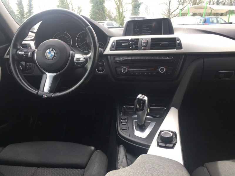 Photo 5 de l'offre de BMW SERIE 3 (F30) 320I 184CH LOUNGE à 19900€ chez Start auto