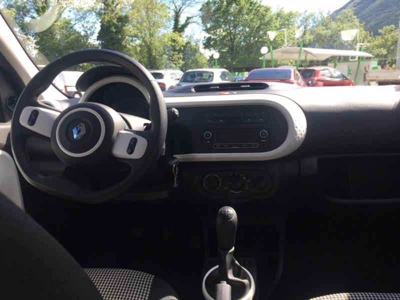 Photo 4 de l'offre de RENAULT TWINGO III 1.0 SCE 70CH LIFE 2 EURO6 à 8500€ chez Start auto