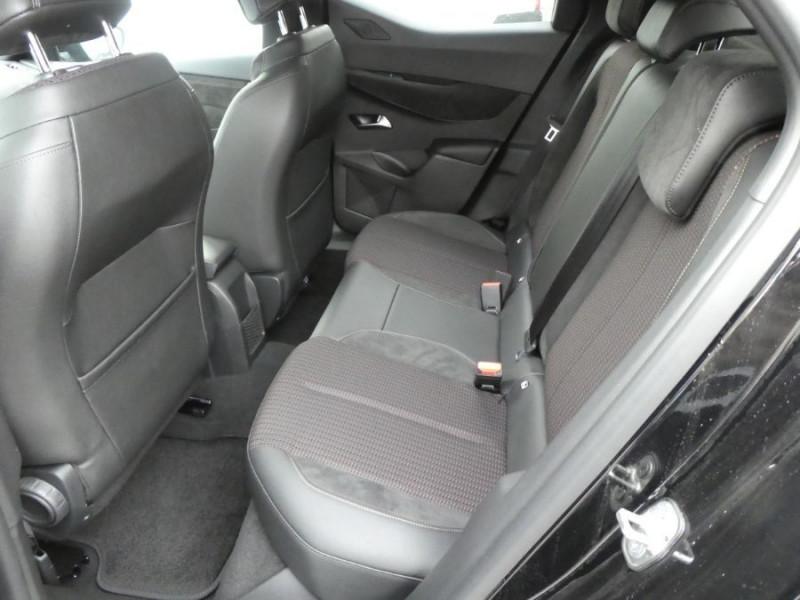 Photo 7 de l'offre de DS DS3 CROSSBACK PureTech 155 EAT8 PERFORMANCE LINE GPS LED Matrix à 27950€ chez Mérignac auto
