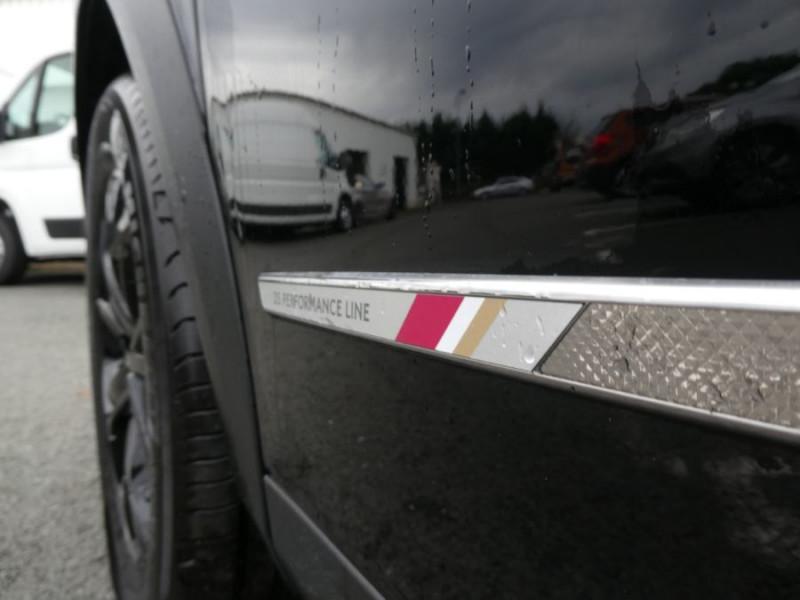 Photo 12 de l'offre de DS DS3 CROSSBACK PureTech 155 EAT8 PERFORMANCE LINE GPS LED Matrix à 27950€ chez Mérignac auto