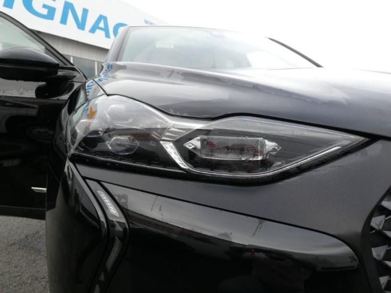 Photo 5 de l'offre de DS DS3 CROSSBACK PureTech 155 EAT8 PERFORMANCE LINE GPS LED Matrix à 27950€ chez Mérignac auto