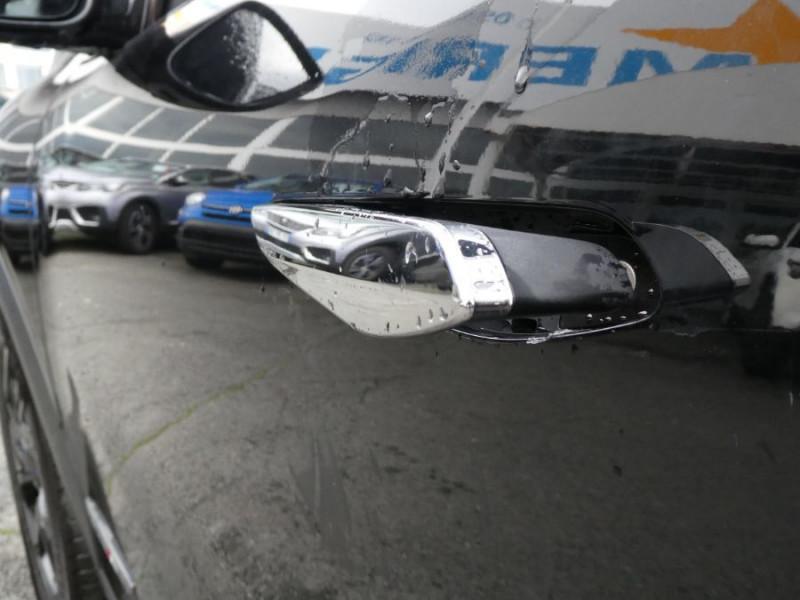 Photo 13 de l'offre de DS DS3 CROSSBACK PureTech 155 EAT8 PERFORMANCE LINE GPS LED Matrix à 27950€ chez Mérignac auto