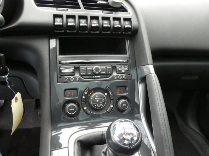 Photo 13 de l'offre de PEUGEOT 3008 1.6 BlueHDi 120 BV6 ALLURE Camera 1ère Main à 14480€ chez Mérignac auto