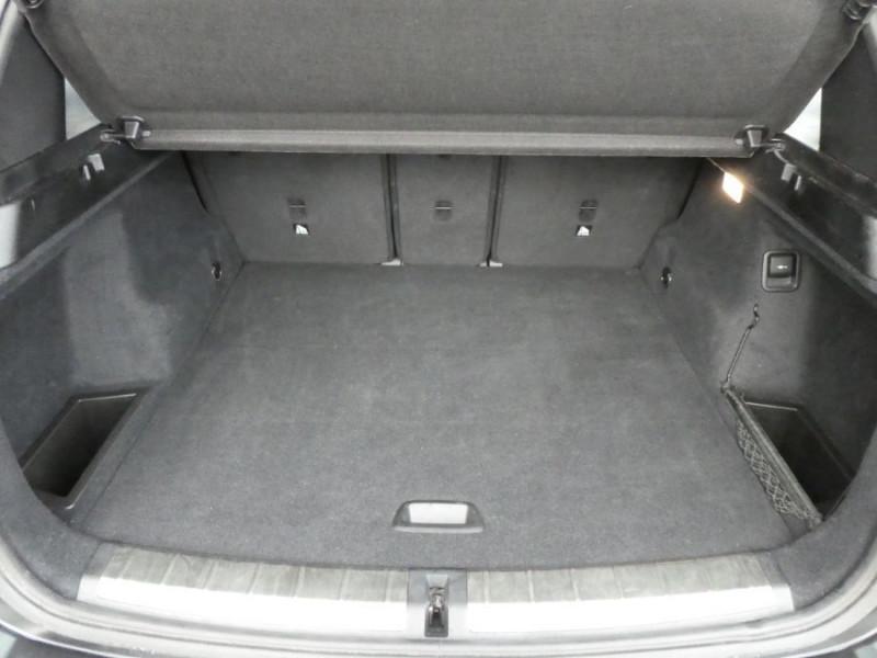 Photo 10 de l'offre de BMW X1 (F48) XDRIVE 18DA 150 BVA8 M SPORT JA18 Camera à 32990€ chez Mérignac auto