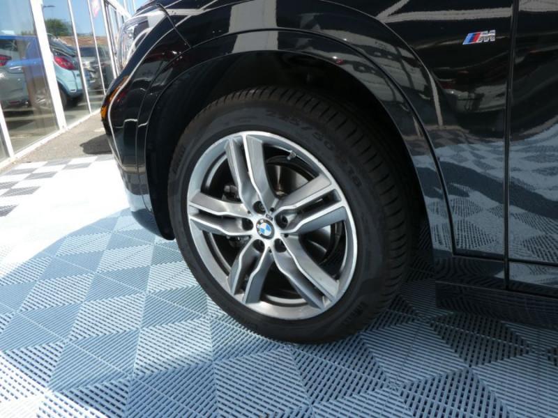 Photo 13 de l'offre de BMW X1 (F48) (2) New SDRIVE 18DA 150 BVA8 M SPORT TOIT Pano Ouv. Camera Hayon EL. à 34950€ chez Mérignac auto