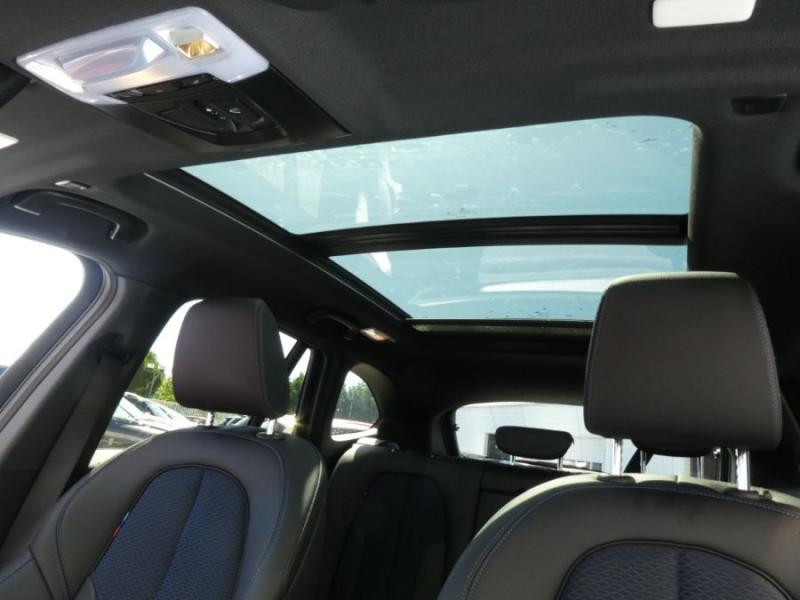 Photo 14 de l'offre de BMW X1 (F48) (2) New SDRIVE 18DA 150 BVA8 M SPORT TOIT Pano Ouv. Camera Hayon EL. à 34950€ chez Mérignac auto