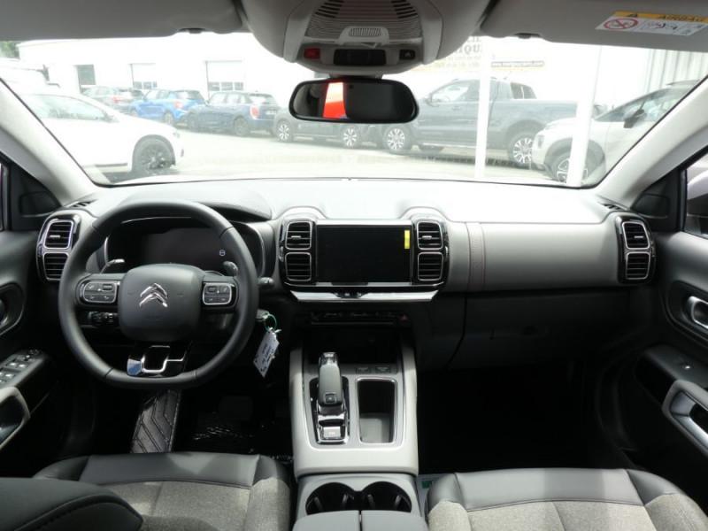 Photo 7 de l'offre de CITROEN C5 AIRCROSS BlueHDi 130 EAT8 FEEL Full LED GPS JA19 Camera 360° à 28490€ chez Mérignac auto