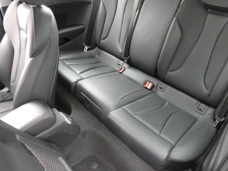 Photo 6 de l'offre de AUDI A3 TFSI 110 S tronic 7 AMBITION LUXE JA18 Camera 3P à 16950€ chez Mérignac auto