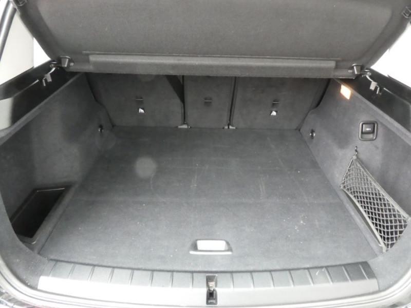 Photo 8 de l'offre de BMW X1 SDRIVE20DA 190 BVA Business TOE Pano Hayon Elect. à 24990€ chez Mérignac auto