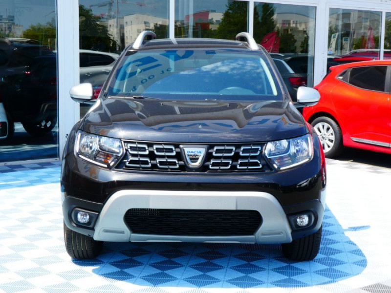 Photo 2 de l'offre de DACIA DUSTER 1.3 TCe 150 BV6 4X2 PRESTIGE Camera 360° (6 Options) à 18950€ chez Mérignac auto