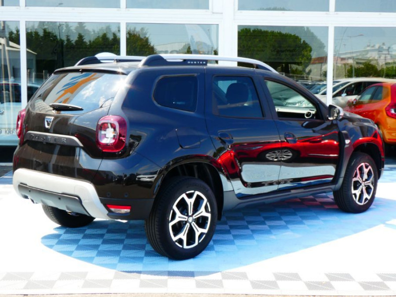 Photo 6 de l'offre de DACIA DUSTER 1.3 TCe 150 BV6 4X2 PRESTIGE Camera 360° (6 Options) à 18950€ chez Mérignac auto