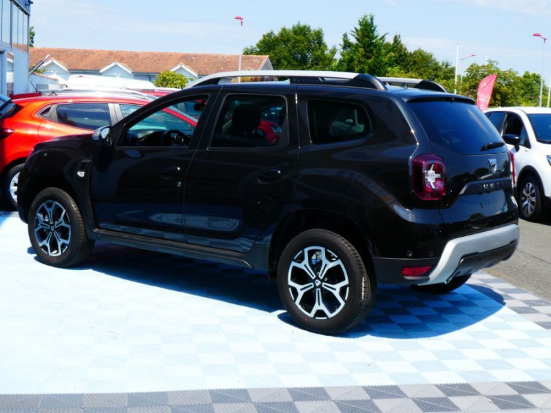 Photo 4 de l'offre de DACIA DUSTER 1.3 TCe 150 BV6 4X2 PRESTIGE Camera 360° (6 Options) à 18950€ chez Mérignac auto