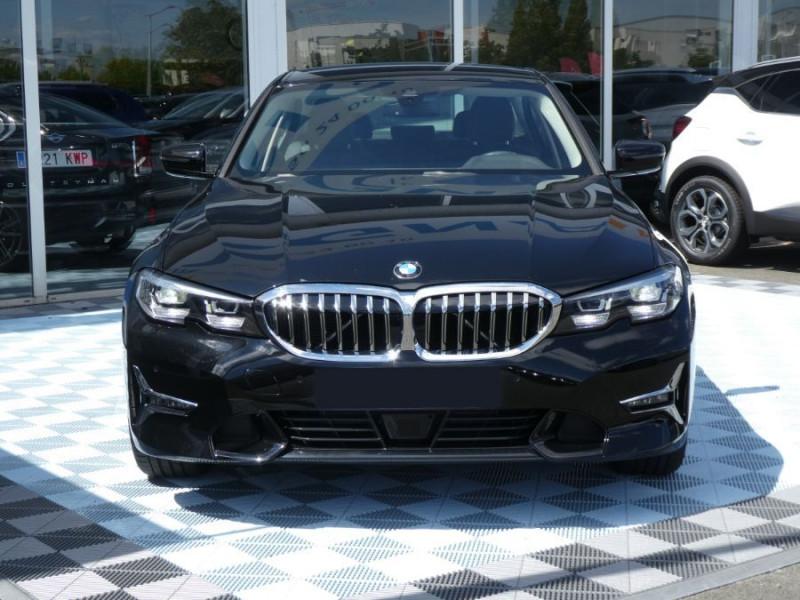 Photo 2 de l'offre de BMW SERIE 3 (G20) New 320DA 190 BVA8 LUXURY CUIR JA18 Camera Gtie 05/22 à 35490€ chez Mérignac auto