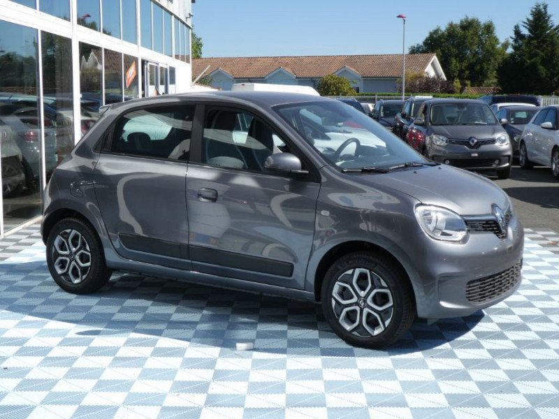 Photo 1 de l'offre de RENAULT TWINGO New SCe 75 LIMITED Bluetooth à 11580€ chez Mérignac auto