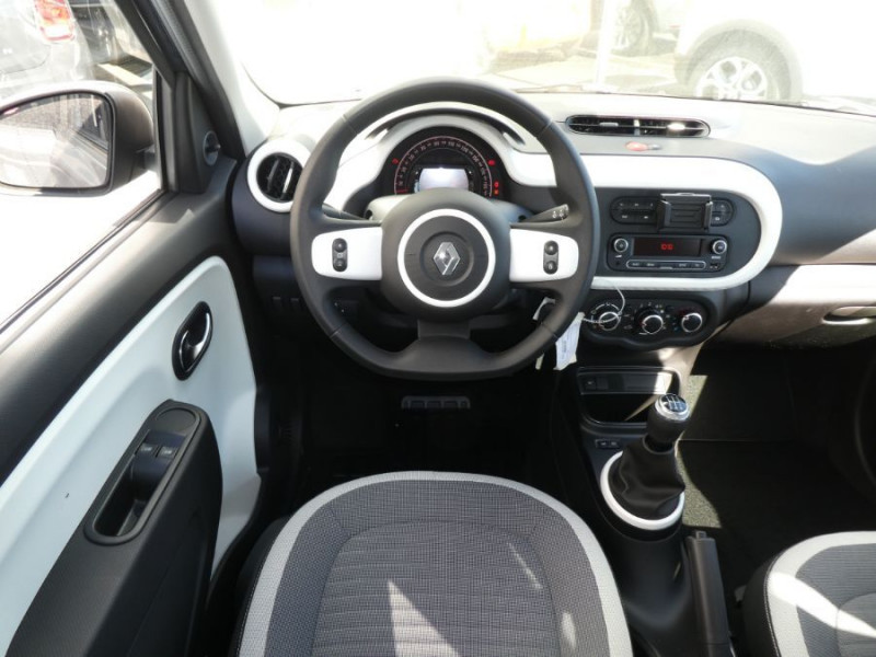 Photo 10 de l'offre de RENAULT TWINGO New SCe 75 LIMITED Bluetooth à 11580€ chez Mérignac auto