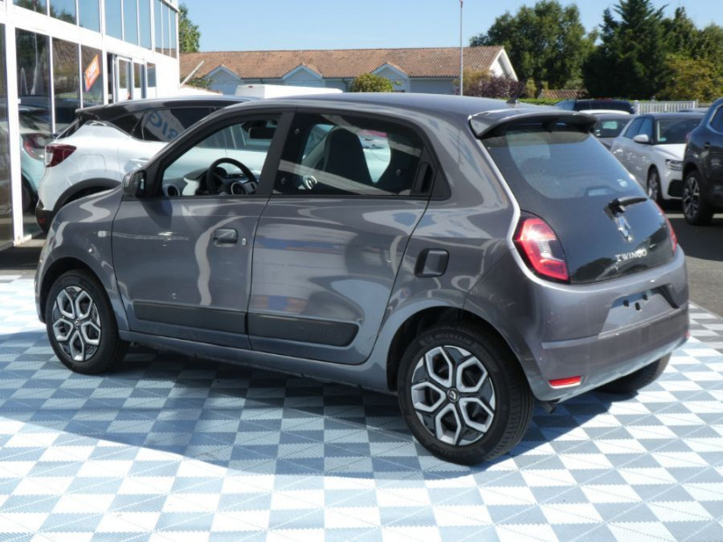 Photo 3 de l'offre de RENAULT TWINGO New SCe 75 LIMITED Bluetooth à 11580€ chez Mérignac auto