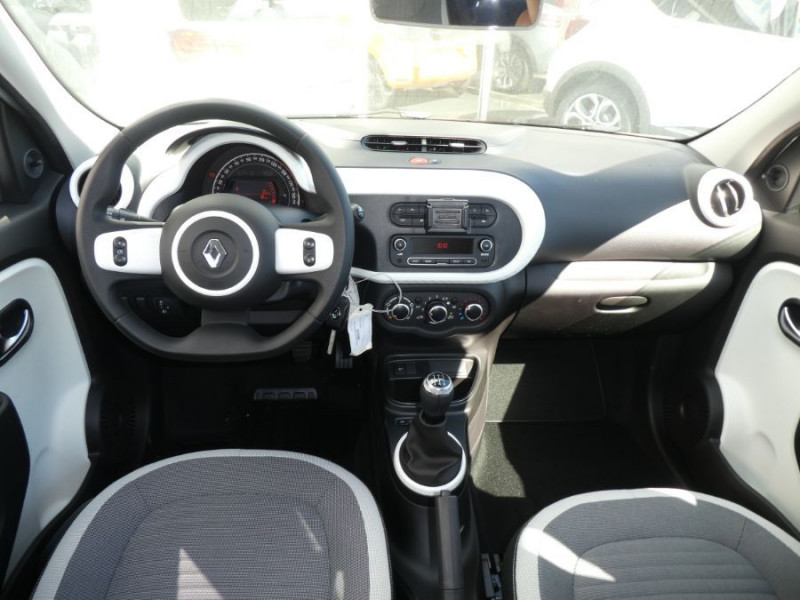 Photo 5 de l'offre de RENAULT TWINGO New SCe 75 LIMITED Bluetooth à 11580€ chez Mérignac auto