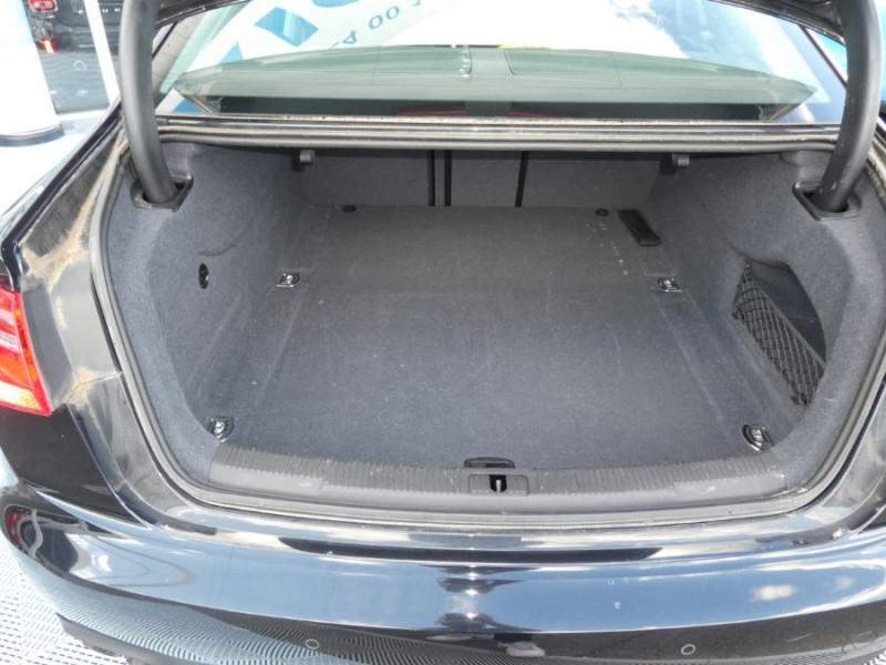 Photo 7 de l'offre de AUDI A6 IV 2.0 TDI 177 BVA AMBITION LUXE CUIR à 18750€ chez Mérignac auto