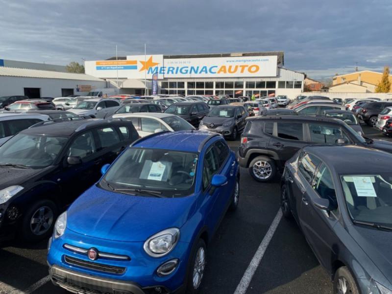 Photo 14 de l'offre de RENAULT CAPTUR II 1.5 Blue dCi 115 EDC7 ZEN Pack NAVI à 22750€ chez Mérignac auto