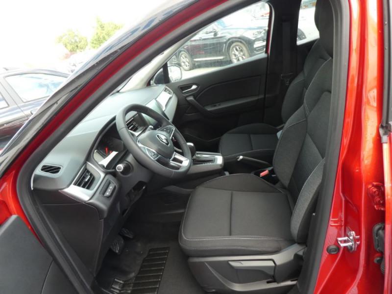 Photo 6 de l'offre de RENAULT CAPTUR II TCe 130 EDC7 ZEN Pack NAVI JA17 à 21890€ chez Mérignac auto