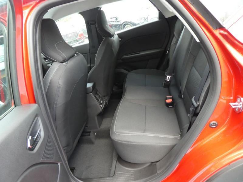 Photo 9 de l'offre de RENAULT CAPTUR II TCe 130 EDC7 ZEN Pack NAVI JA17 à 21890€ chez Mérignac auto