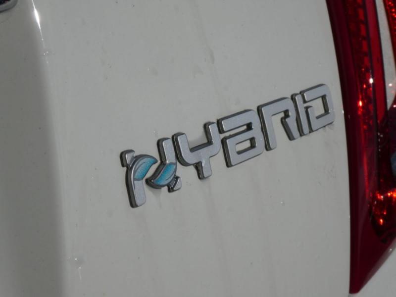 Photo 7 de l'offre de FIAT 500 1.0 70 BSG Hybrid BV6 LOUNGE TOIT OUVRANT GPS (10 Options) à 13970€ chez Mérignac auto