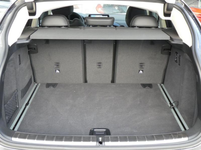 Photo 7 de l'offre de BMW X4 (G02) XDRIVE20DA BVA8 190 XLINE JA19 Gtie 12/22 à 48950€ chez Mérignac auto