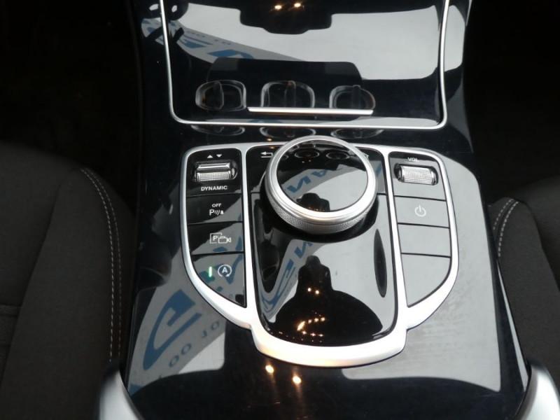 Photo 15 de l'offre de MERCEDES-BENZ CLASSE C SW IV 220 D 194 9G-Tronic BUSINESS LINE LED Camera à 29990€ chez Mérignac auto