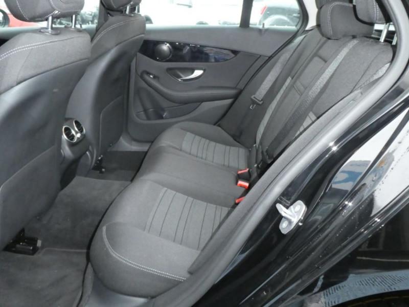 Photo 9 de l'offre de MERCEDES-BENZ CLASSE C SW IV 220 D 194 9G-Tronic BUSINESS LINE LED Camera à 29990€ chez Mérignac auto
