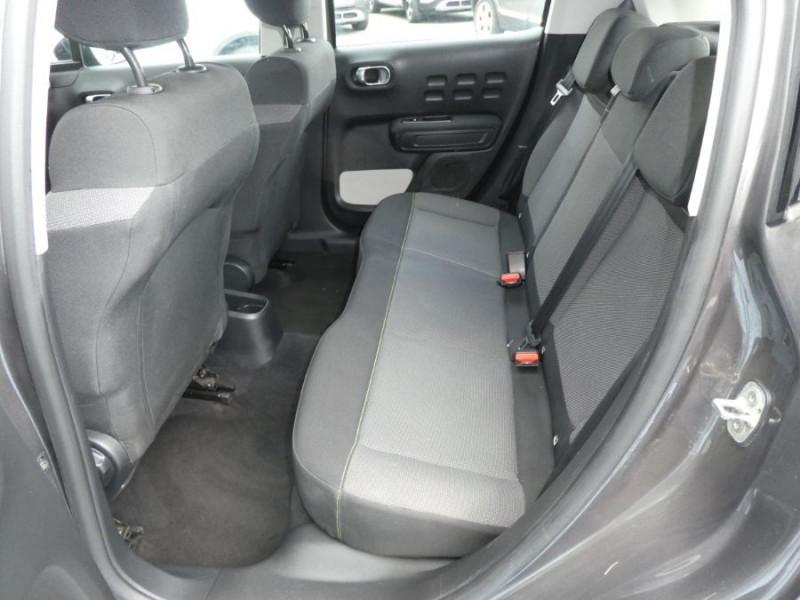 Photo 10 de l'offre de CITROEN C3 PureTech 110 SHINE GPS à 13750€ chez Mérignac auto