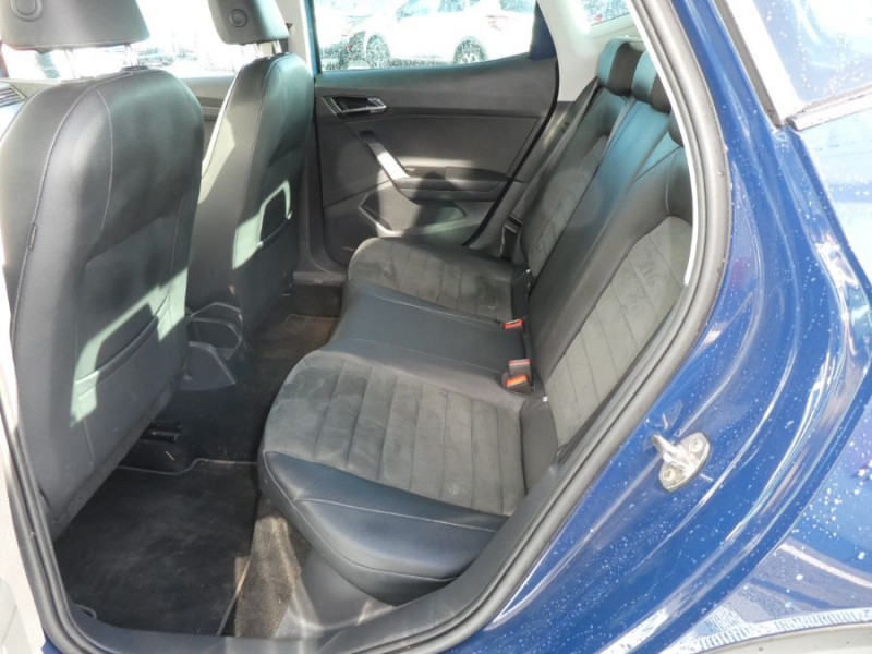 Photo 10 de l'offre de SEAT ARONA 1.0 ECOTSI 95 URBAN GPS Camera Attel. 1ère Main à 15980€ chez Mérignac auto
