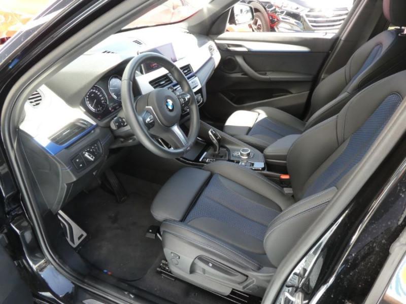Photo 5 de l'offre de BMW X1 (F48) (2) New SDRIVE 18DA 150 BVA8 M SPORT TOIT Pano Ouv. Camera Hayon EL. à 34950€ chez Mérignac auto